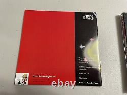 Coton Us Version Turbografx 16 CD Turbo Duo Complete Cib Rare Very Authentique