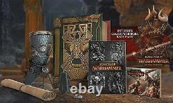 De Total War Warhammer High King Edition Collector Nouveau / Scellés Tres Rare