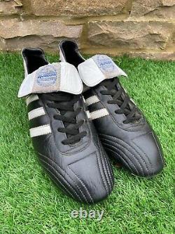 Édition Limitée Adidas World Cup 1978 Taille 10.5 Royaume-uni Très Rare