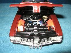 Edition Limitée Très Rare 1970 Oldsmobile 442 W-30 Acme 1/18