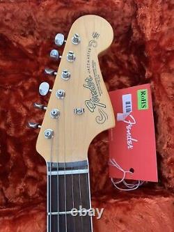 Fender American Jazzmaster Triple 60th Anniversary Limited Edition Très Rare