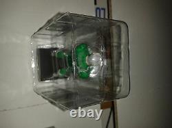 Figurine Marvel Classique Green Quicksilver Variante Très Rare! Limité À 1000