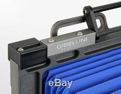Gibellini Lumière Hunter Édition Plh 810 Numéro De Série N. 001 // Très Rare