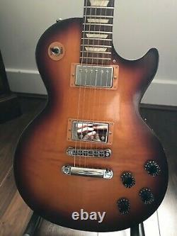 Gibson Les Paul 120th Anniversary Edition 2014 Guitare Très Rare, Nouvelles Cordes
