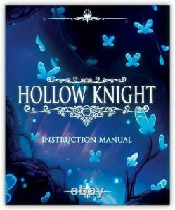 Hollow Knight Collector's Edition Ps4 / Flambant Neuf Et Scellé Très Rare