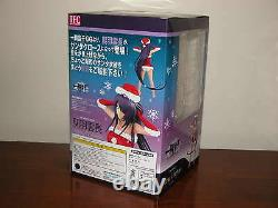 Ikki Tousen Très Rare Kanu Unchou Santa Claus Castoff Version Mint