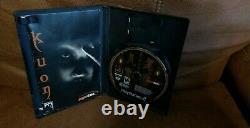 Kuon Playstation 2 Very Rare U. S Version