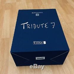 Menthe! Ultrasone Casque Tribute 7 Limited Edition Limitée Très Rare 777