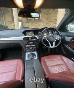 Mercedes Benz C250 Amg Sport Edition 125 Très Rare Spec 2012