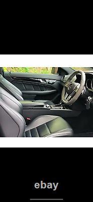 Mercedes C63 Amg 507 Édition Très Rare Lsd
