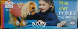 Mon Petit Poney G1my Pony Euro Jolie Variant Italymib, Tres Rare, No Romper Chambre