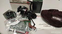 Mulinello Mitchell 300pro Limited Edition Nouveau En Boîte, Très Rare
