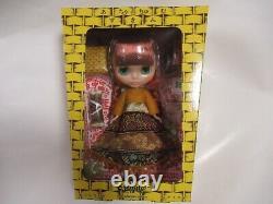 Neo Blythe Ahcahcum Zukin Cwc Limited Edition Très Rare Takara Tomy Japan Ems