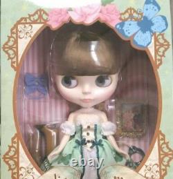 Neo Blythe Jardin De Maman Cwc Limited Edition Japon Très Rare Takara Japon Ems