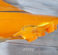 Nike Mercurial Vapor IV Fg Cristiano Ronaldo Cr7 Very Rare Edition Limitée