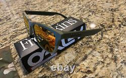 Oakley Multicam Frogskins Limited Edition Si Seulement 100 Made Very Rare