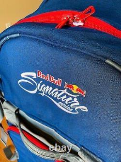 Ogio Red Bull Signature Series Rig 9800 Édition Limitée Athlète Seulement Très Rare