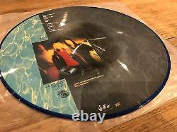 Photo Très Rare Vinyl Nirvana Nevermind Edition Limitée