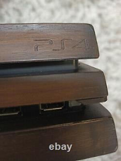 Playstation 4 Pro Sekiro Limitée Edition Collectionneurs Ps4 Très Rare