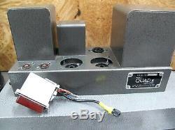 Quad II Très Rare Bbc Version Mono Amplificateur De Puissance