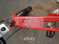 Raleigh Chopper The Hot One Édition Limitée Spéciale 6 Speed- Très Rare