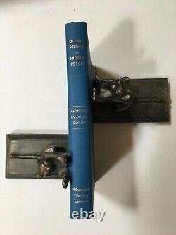 Rare Livre Métaphysique Sciences De L'occulte Clymer 1954 1ère Édition Tres Fine