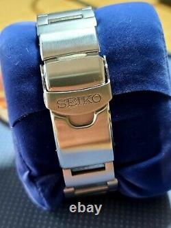 Seiko Zimbe Prospex Thon Bébé Srpc96k1 Limited Edition Très Rare 509 1234