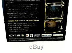 Silent Hill 2 II Directeur Cut Pc Big Box Très Rare Édition Collector Sh Pl