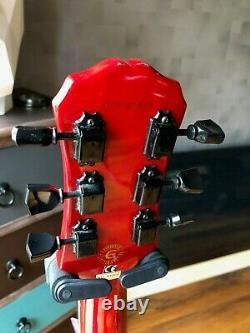 Slash Epiphone Ltd Edition Snakepit Les Paul Classique Signature Guitar Très Rare