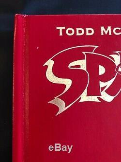 Spawn De Todd Mcfarlane # 1-12 Employés Édition (1997, Image) Très Rare Relié