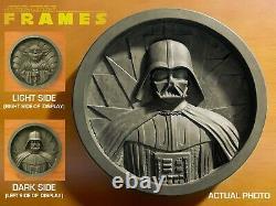 Star Wars Saga (original) Encadre L'édition Limitée Ultime Très Rare