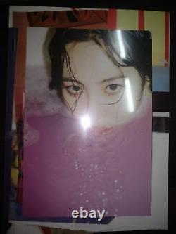 Sunmi Gashina 1er Single Special Edition CD New Sealed Photocard Oop Very Rare