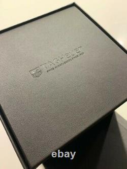 Tag Heuer Monaco Cal2113. Fc6536xl Boutique Edition Montre Très Rare