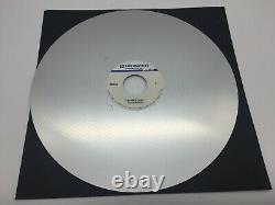 Thayer's Quest Arcade Version 08563 Laserdisc LD Très Rare Vidéo Jeu