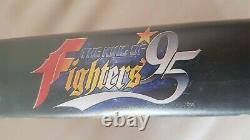 The King Of Fighters 95 Neogeo Aes Snk Made In Korea Version Kof 95 Très Rare
