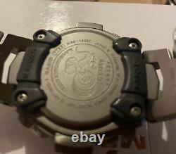 Toute Nouvelle Édition Limitée Très Rare Mr G Casio G-shock 1200t Tachymeter