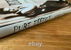 Très Rare Derren Brown Pure Effect Troisième Édition + The Devil's Picture Book