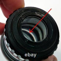 Très Rare Kowa Prominar 2x Anamorphic-8 Lens (baby Kowa) Silver Version