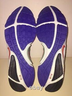Très Rare Nike Presto Chaussures Taille Grands Collectionneurs 2001 Édition Limitée
