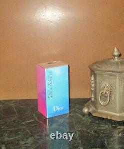Version De Vinture Christian Dior Addict Edp 50 ML 1,7 Oz Tres Rayons Débatés
