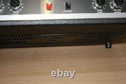 Version Très Rare Dynacord Eminet II Tube Amplfier Avec 2 X El 34 Picutres